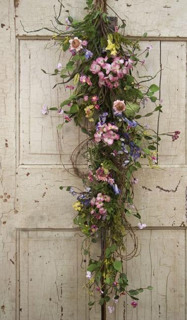 Le printemps est à notre porte ! - Floriane Lemarié