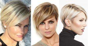 Wir bekommen tagtäglich viele Nachfragen von Frauen mit der Bitte, ob wir mehr Frisuren für feines Haar zeigen könnten. Hast Du feines Haar? Dann gibt es genügend Frisuren für Dich. Für ein richtiges Styling brauchst Du gute Produkte, wie Mousse, Clay oder Shaper, um mehr Volumen zu bekommen. Falls Du keine Stylingprodukte benutzen möchtest, kein …