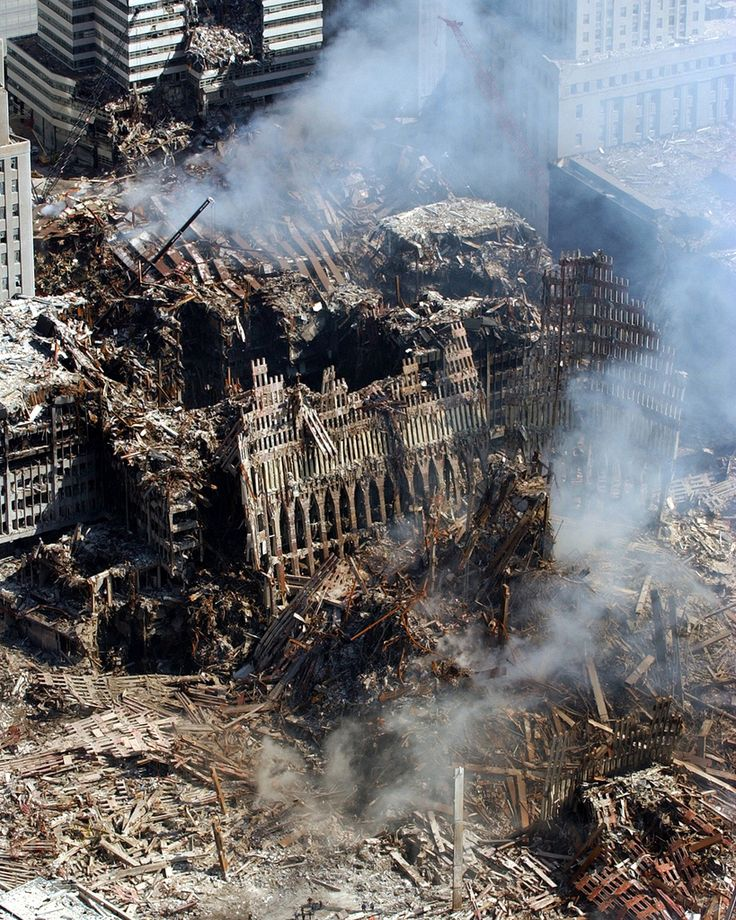 Has September 11 had more of a postive or negative effect in hostory?