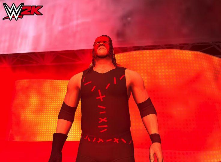 WWE 2K Mobile Game Screenshots Offer a Bit of Hope   Entertainment Buddha