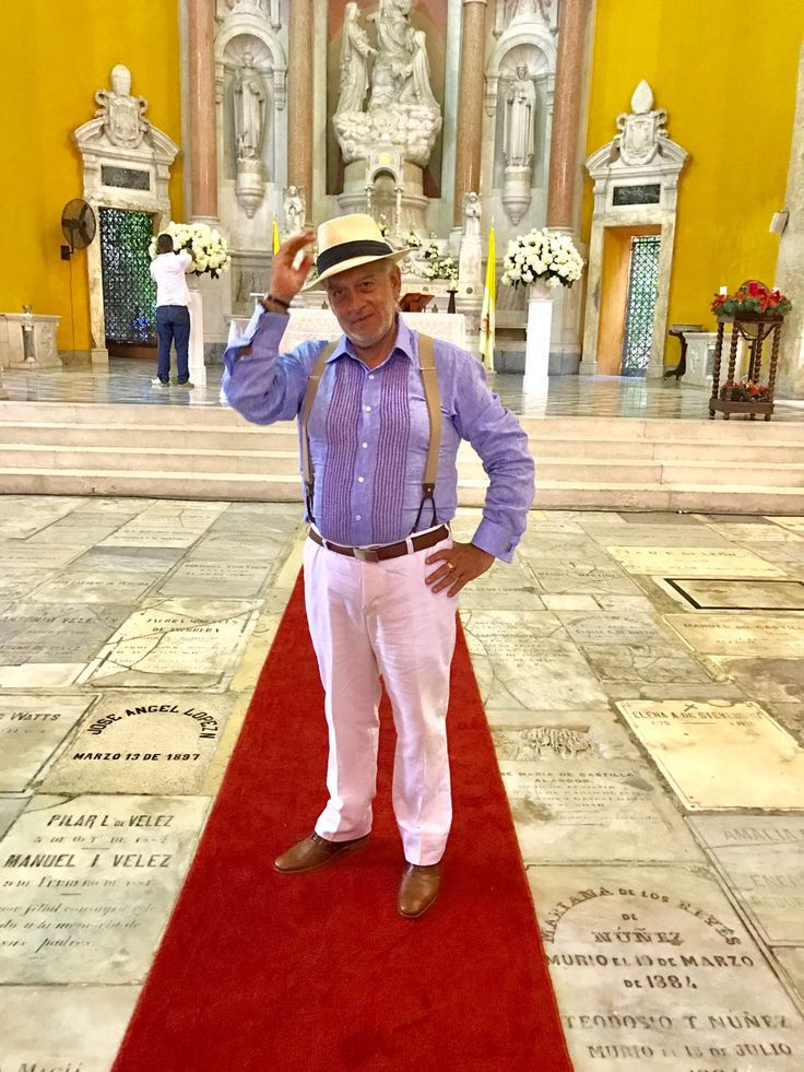 #Bodas #Cartagena #Padrino #Guayabera #Bordados #Pantalón #Lino #Papa #Novia #Wedding #Zapatos #Tirantas