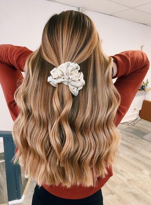 Gallery   onlyvscothings   VSCO   Long wavy hair, Aesthetic hair, Hair ...