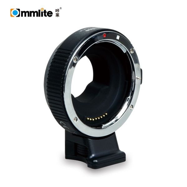 Commlite Photography Equipment Electronic AF Lens Mount Adapter for Canon EF/EF-S lens to M4/3 Camera, BMPCC | Buy Now Commlite Photography Equipment Electronic AF Lens Mount Adapter for Canon EF/EF-S lens to M4/3 Camera, BMPCC and get big discounts | Commlite Photography Equipment Electronic AF Lens Mount Adapter for Canon EF/EF-S lens to M4/3 Camera, BMPCC Best Suppliers | List Manufacturers of  Commlite Photography Equipment Electronic AF Lens Mount Adapter for Canon EF/EF-S lens to M4/3…
