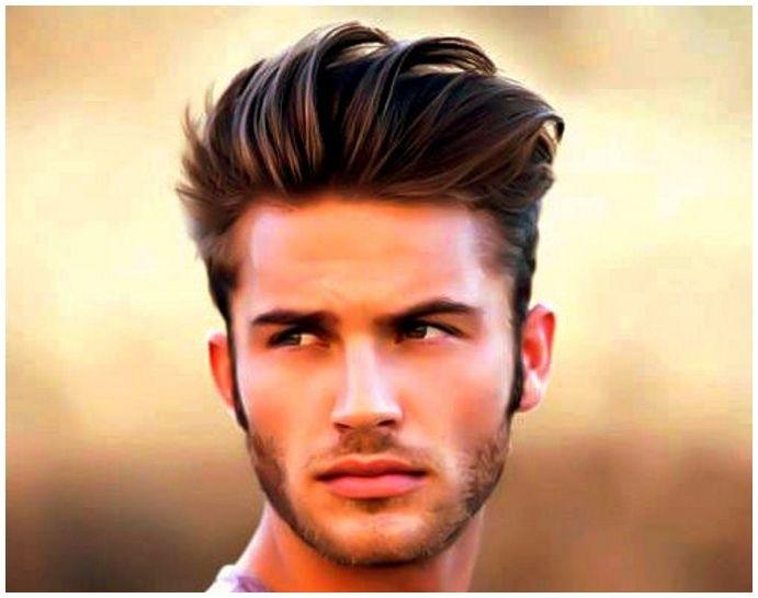 Awe Inspiring New Hairstyles Men39S Hairstyle And Hairstyles Men On Pinterest Short Hairstyles For Black Women Fulllsitofus