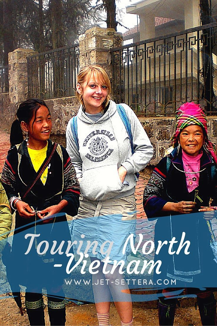 Read about the highlights of North Vietnam, Hanoi, Halong Bay, Sapa Vietnam…