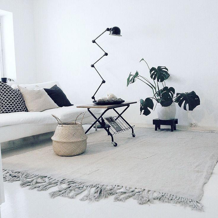 Via Instagram   @erikaappelstrom Living Room