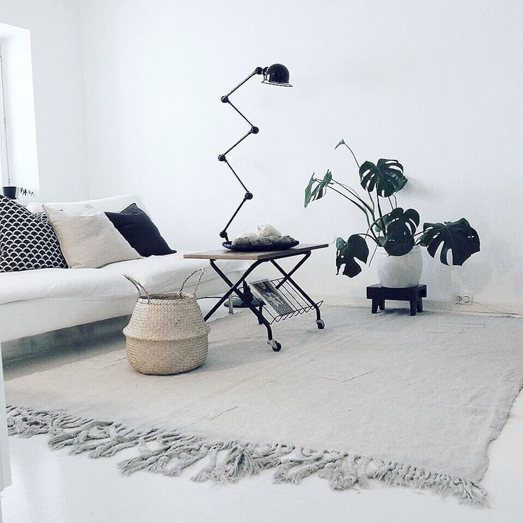 Via Instagram | @erikaappelstrom Living Room