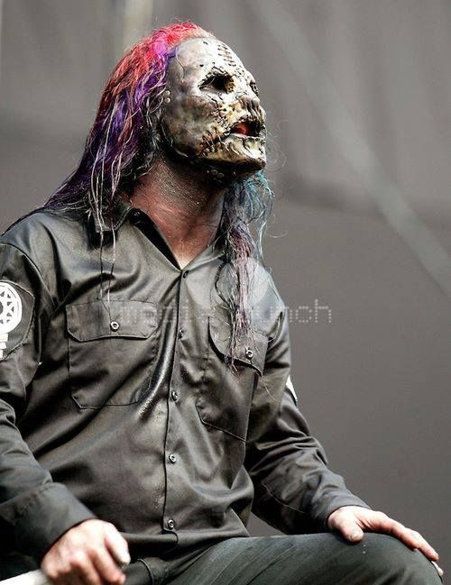 273 Best Images About Slipknot On Pinterest | Mick Thomson ...