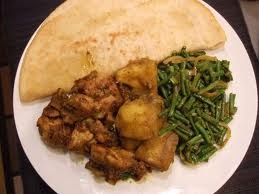 surinaamse roti - Google Search