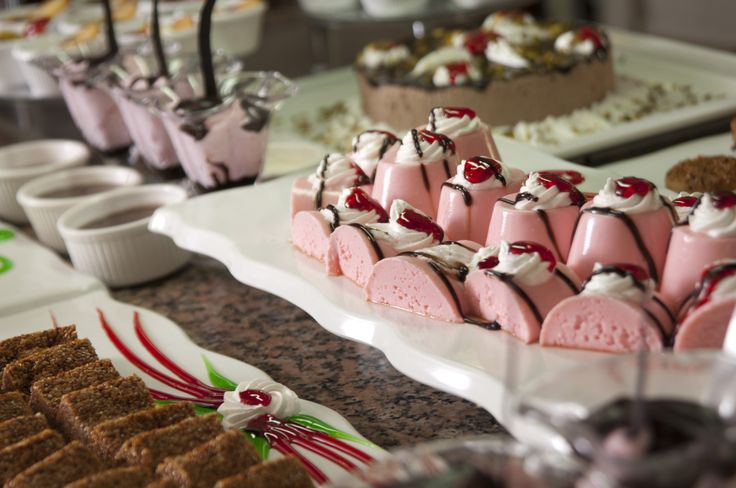 #yummy #dessert #food #treats #sweets