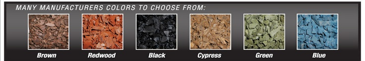 Rubber Mulch Prices | Get the Best Price for Bulk Rubber Mulch Here! www.bestrubbermulch.com & www.buybulkrubbermulch.com