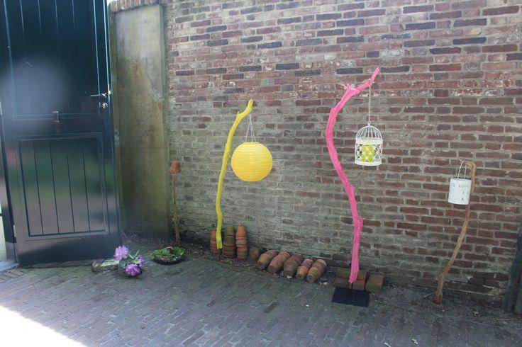 tuinlantaarns