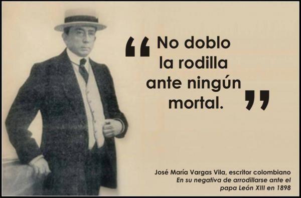 José María Vargas Vila (con imágenes) | Literatura, Escritores ...