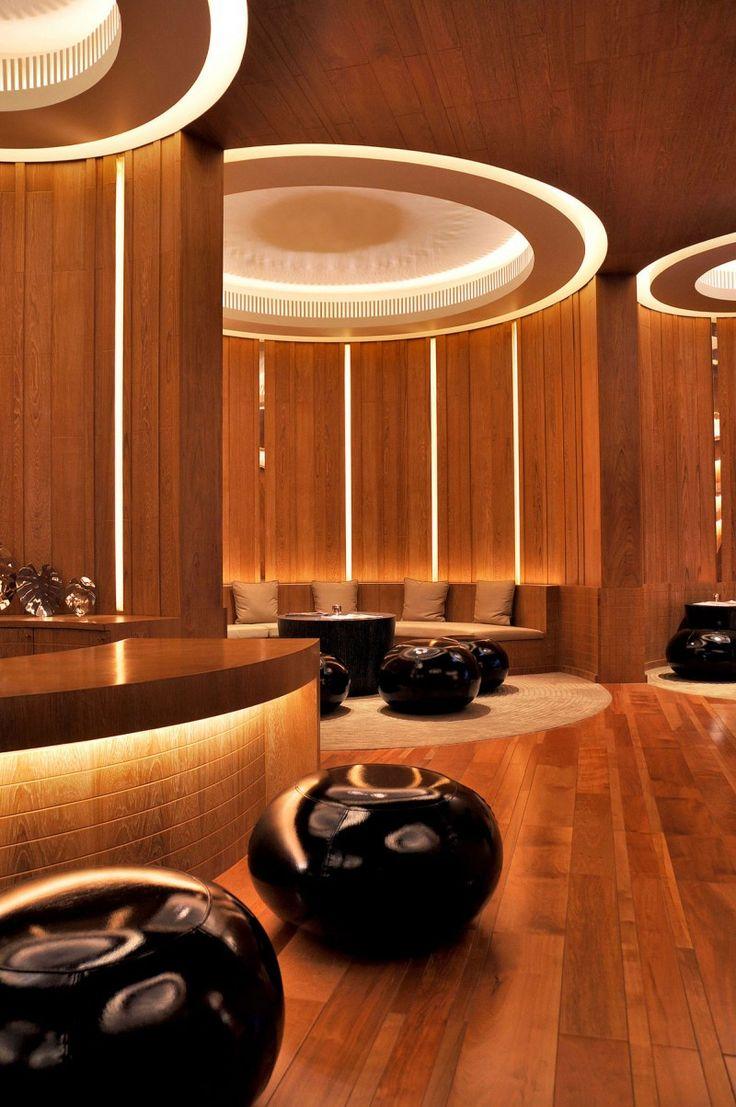 Luxury W Retreat Koh Samui In Thailand Update Wood InteriorsModern InteriorsHotel InteriorsDesign