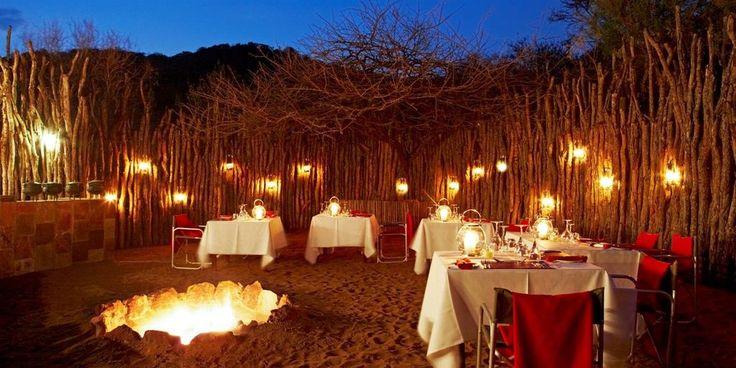 Thanda Safari Game Lodge, wedding venue | KZN South Africa - Wedding Abroad Inspiration, A Bride Abroad