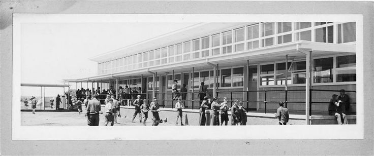 Geelong East Technical School 1960  http://victoriancollections.net.au/items/51808dfe2162ef17dc6f5075