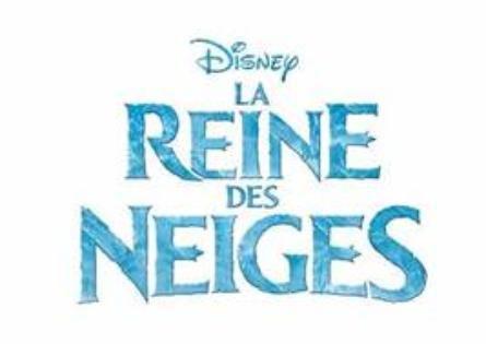 LA REINE DES NEIGES en Blu-ray, Blu-ray 3D et DVD le 4 avril