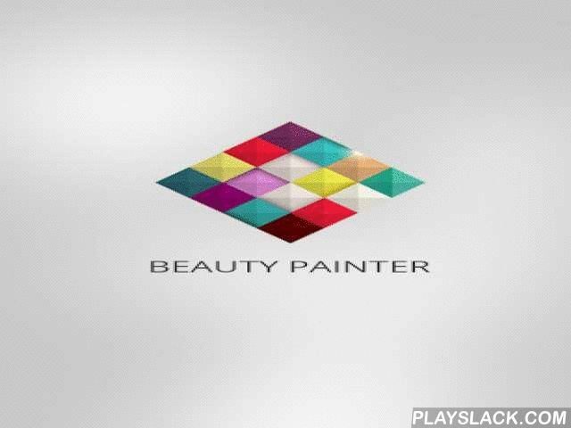 Beauty Painter  Android App - playslack.com , Beauty Painter is an application for drawing and entertainment!Work beautiful graphics and drafts and notes daily.Create your masterpieces or make simple sketches!It's a great way to spend your free time!Application features:- Size, color and type tool setting- Work result saving- Setting picture as wallpaper- Opening of the previously created files- Undo the last action- Sharing a file via Twitter, Facebook, email, whatsapp , etc. - Clean…