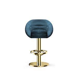 Mansfield Bar Chair | Essential Home | Mid Century Furniture