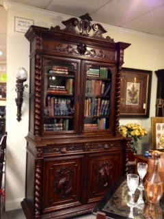 75 Best Barley Twist Images On Pinterest Antique Furniture Dining Rooms And Interior