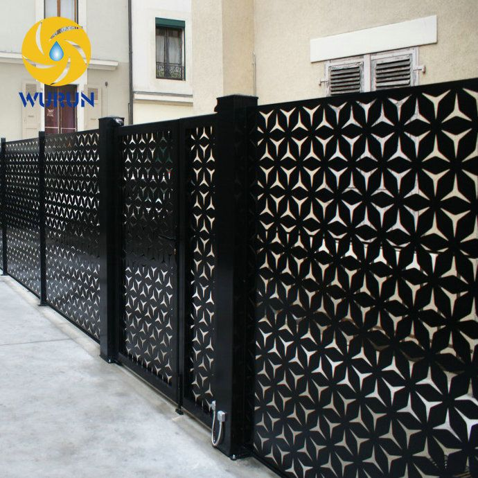 Best 25 Fence Panels Ideas Only On Pinterest Front Yard