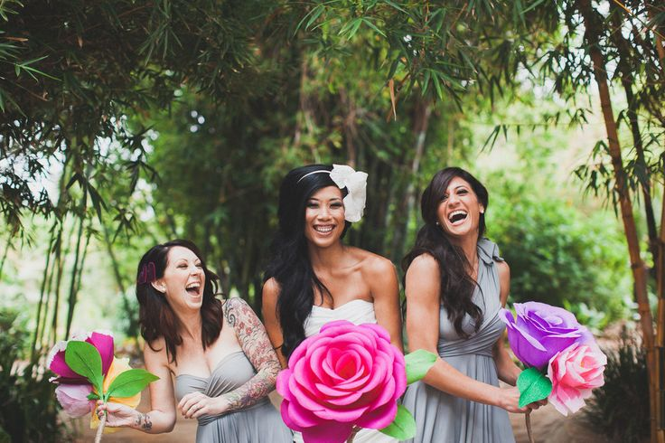 33 Insanely Smart Ways To Save Money On Your Wedding*refer back to this some good ideas on saving costs