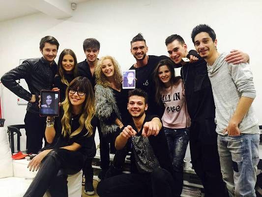 """LaLa Band lansează un nou single, """"Suflete pereche"""", în cadrul unui concert pe care trupa îl va susţine, luni, în centrul comercial Afi Palace Cotroceni"""