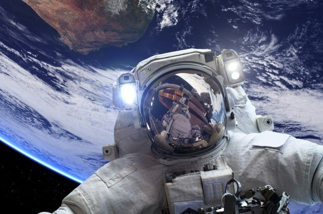 NASA Is Now Accepting Applications For New Astronauts | IFLScience