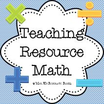 Mrs. H.'s Resource Room: What About Math? 3 Great Math Resources You Can Use TODAY!