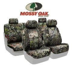 Mossy Oak Jeep Seat Covers All Things Jeep