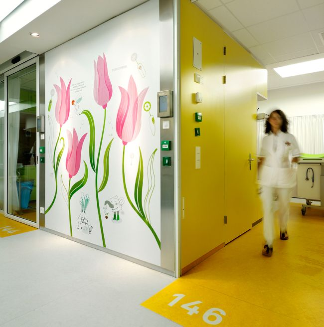 emma children's hospital