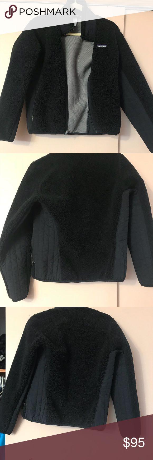 Patagonia Synchilla Fleece Very good condition Patagonia Jackets & Coats Blazers