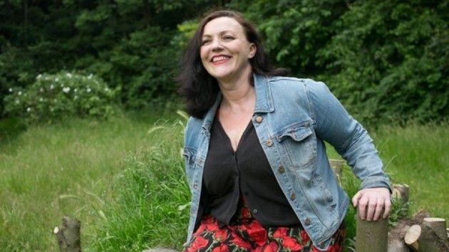 Fiona Stewart wins at UK Festival Awards - Congratulations to Fiona! #spotoneventsdir