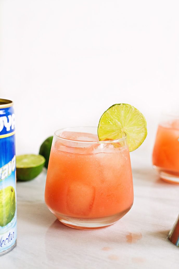 Guava Margarita | Cake Over Steak cakeoversteak.com