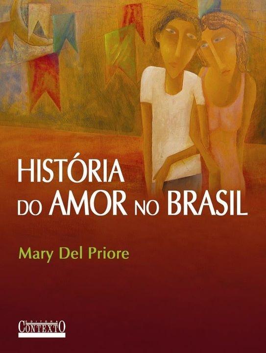 """Hoje a dica literária é """"História do Amor no Brasil"""", de Mary Del Priore. O livro debate o amor, desde o patriarcalismo até aos dias de hoje, principalmente após a revolução feminista. Entre os temas estão o casamento, o ciúme, o zelo, a paixão e a violência."""