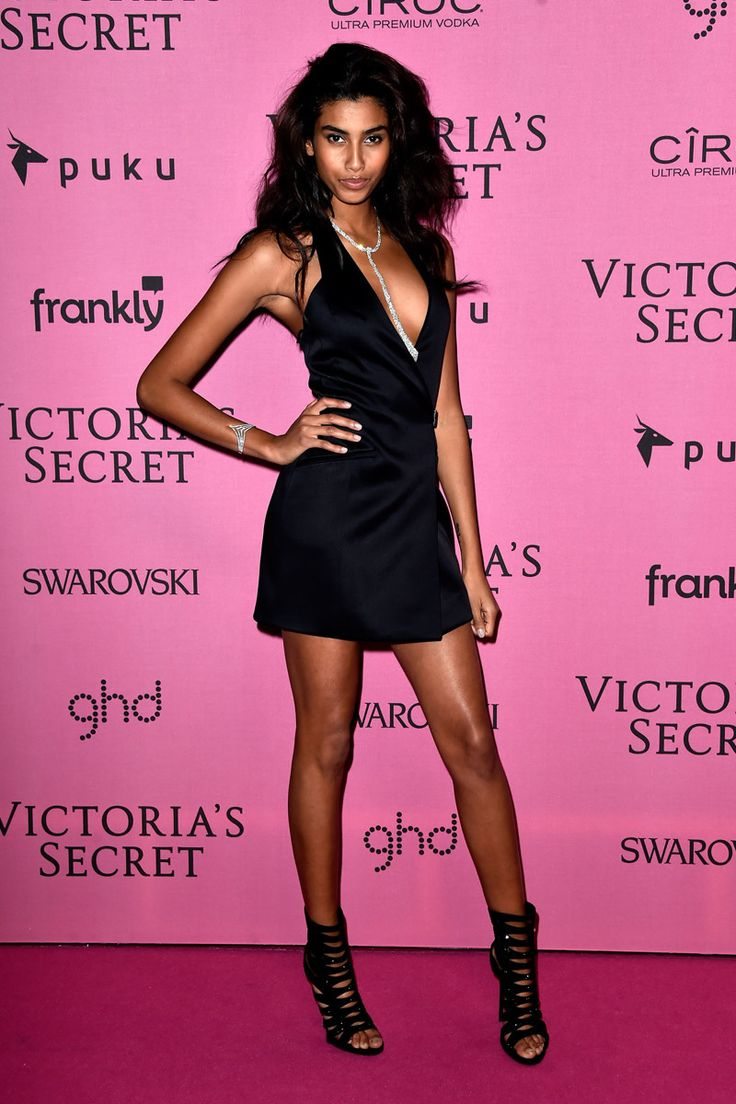 Black dress victoria secret - Find This Pin And More On
