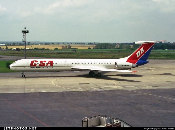 Photo of OK-JBJ - Ilyushin IL-62M - CSA Ceskoslovenske Aerolinie