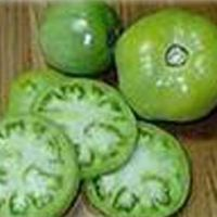 Baked Green Tomatoes Recipe