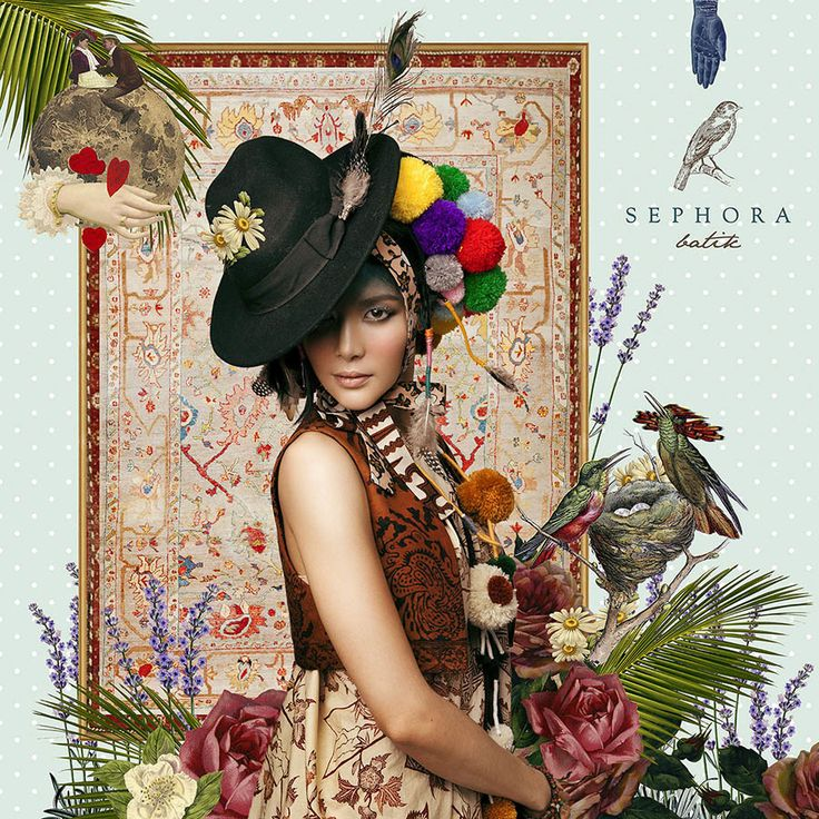 Sephora Batik by Ryan Tandya - NPM Photography