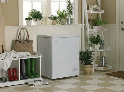 25 investments that will save you money in the long run - Small Upright Freezer