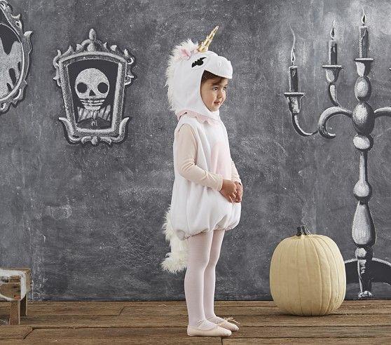 Toddler Unicorn Costume   Pottery Barn Kids