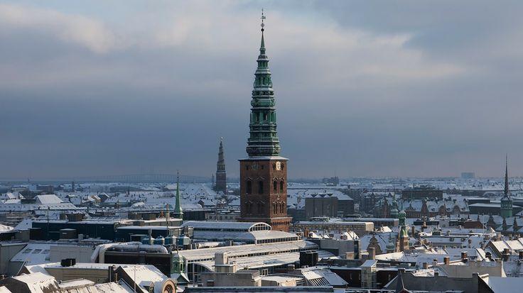 ラウンド タワー(コペンハーゲン)