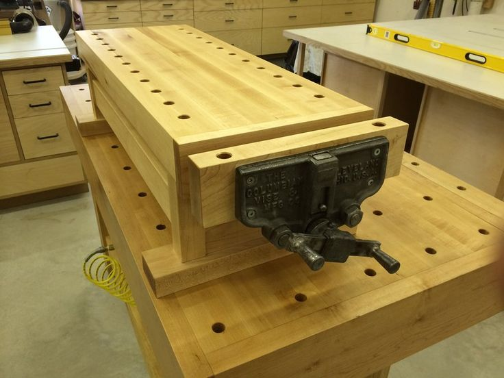 Best Workbenches Images On Pinterest