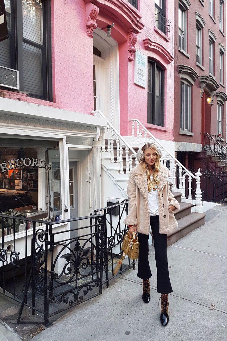 Dior poison girl   New York