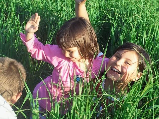 Go Kimping! = Happy Kid's!