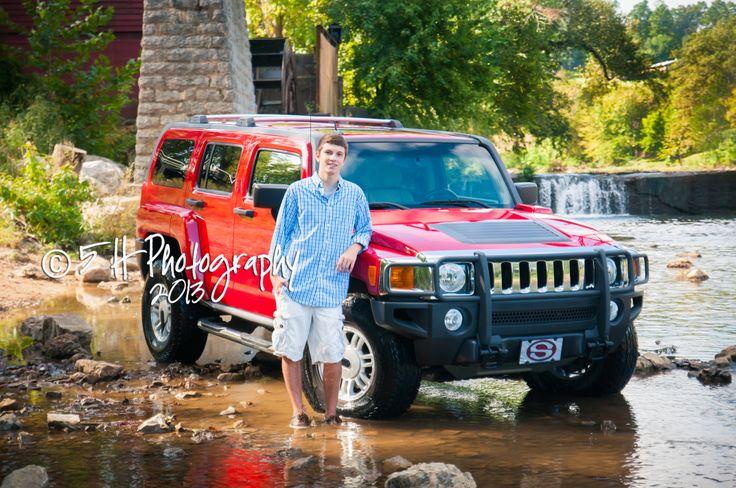 Connor P* Class of 2014 * 5H Photography * Northwest Arkansas Senior Photographer