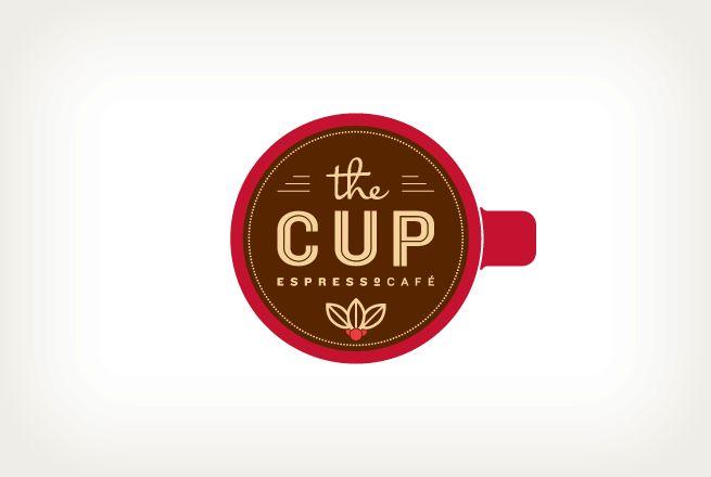 logo: Cafe Logos, Cups Logos, Logos Coffee, Infographic Logos, Style Logos, Espresso Cafe, Circle, Design Blog, Coffee Logos