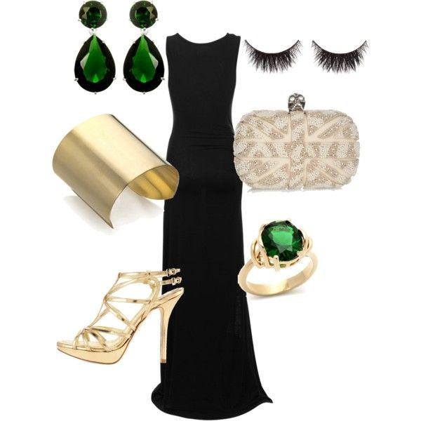 Black Tie Wedding II