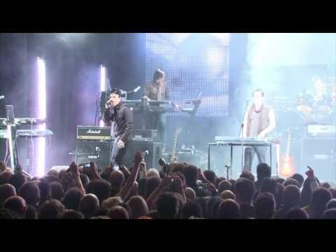 (1) GARY NUMAN PLEASURE PRINCIPLE TOUR Indigo2 London - YouTube