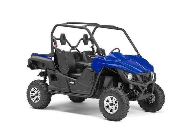 New 2017 Yamaha Wolverine EPS ATVs For Sale in North Carolina. NEW WOLVERINE EPSThe new Wolverine EPS is ready to tackle tough terrain with confidence inspiring off-road capability and unmatched reliability.